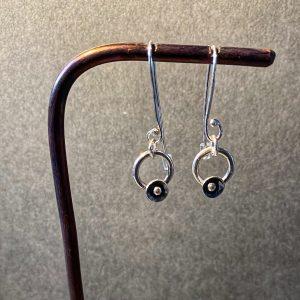Garden Drop Earrings